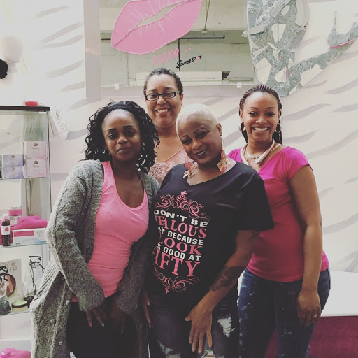 Wellness Center «SweetSpot Vtox Boutique», reviews and