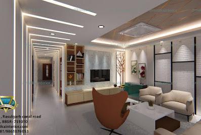Mallika Interior- Interior Designer & Architecture In BhubaneswarBhubaneswar