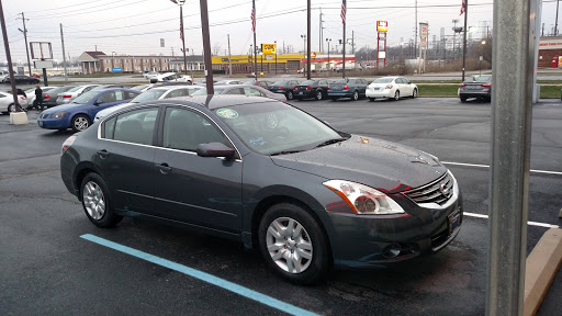 Used Car Dealer «J.D. Byrider», reviews and photos, 1525 Shadeland Ave, Indianapolis, IN 46219, USA