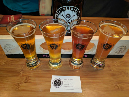 Brewery «Cueni Brewing Co.», reviews and photos, 945 Huntley Ave, Dunedin, FL 34698, USA