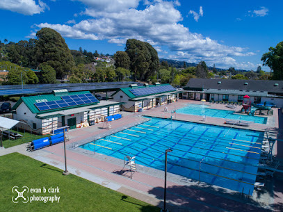 El Cerrito Swim Center