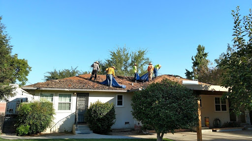 Medrano Roofing Inc in Bakersfield, California