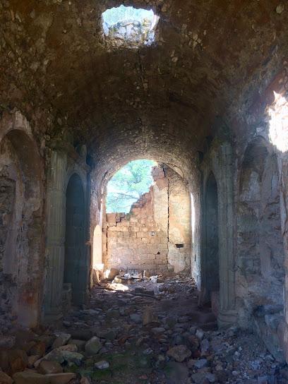 Castell de Clariana de Cardener