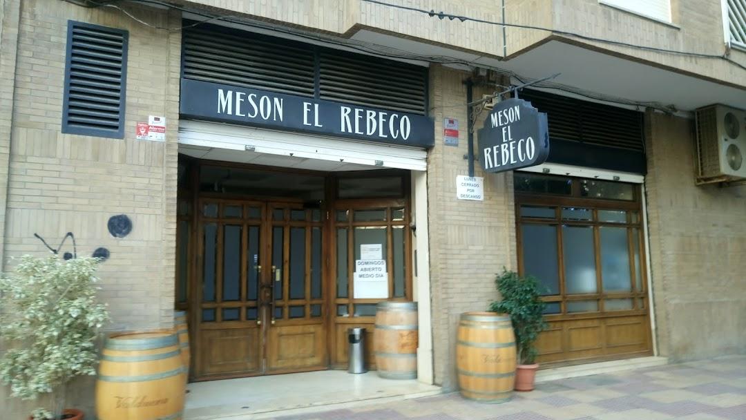 Mesón El Rebeco