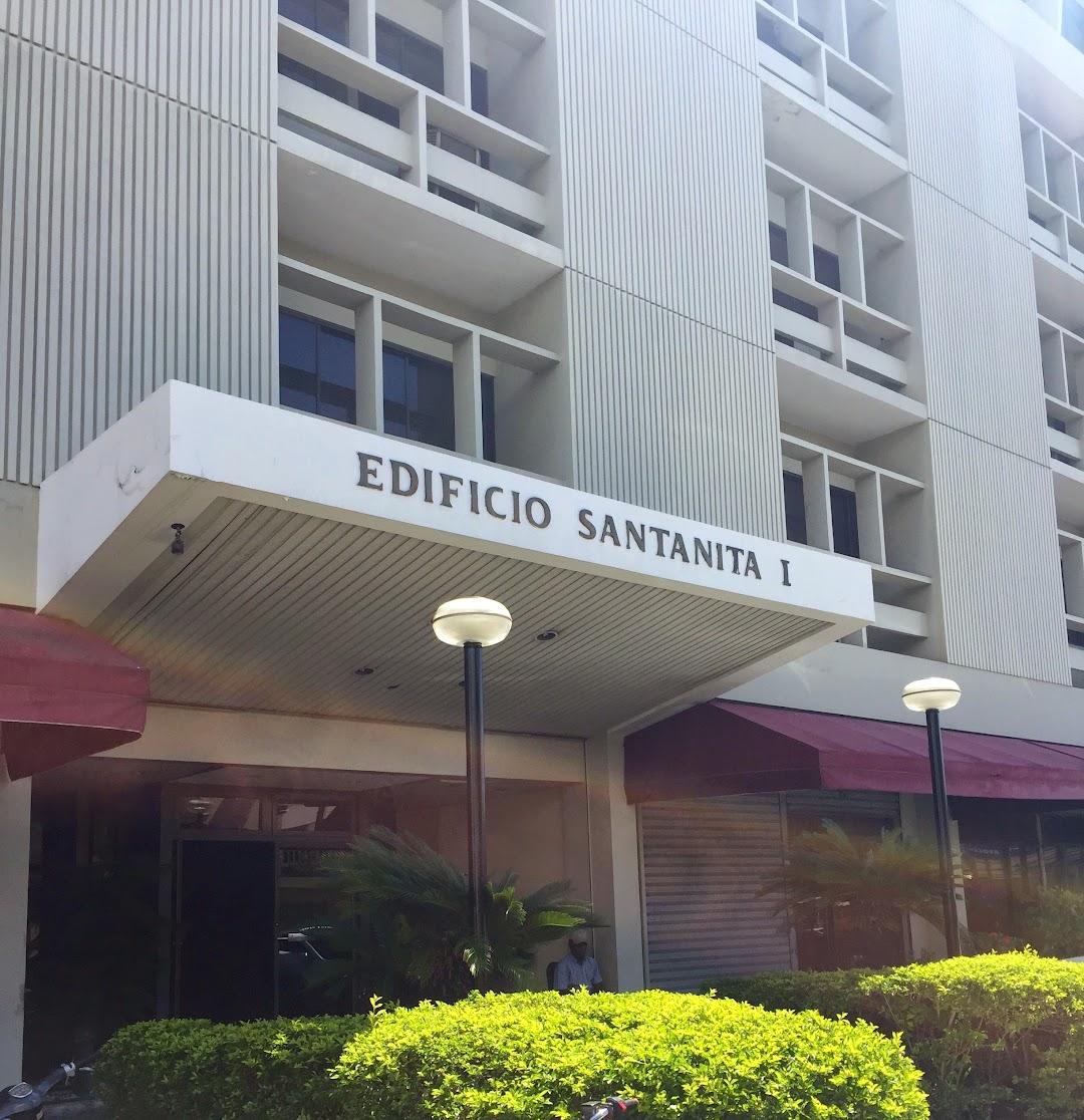 Edificio Santanita I