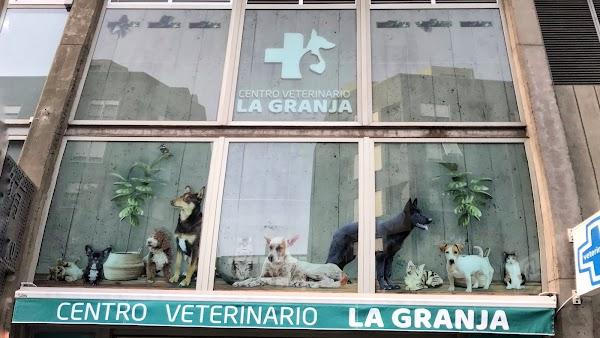 Centro Veterinario La Granja