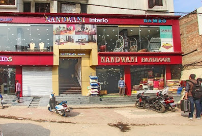 Nandwani Interio – Furniture Katihar