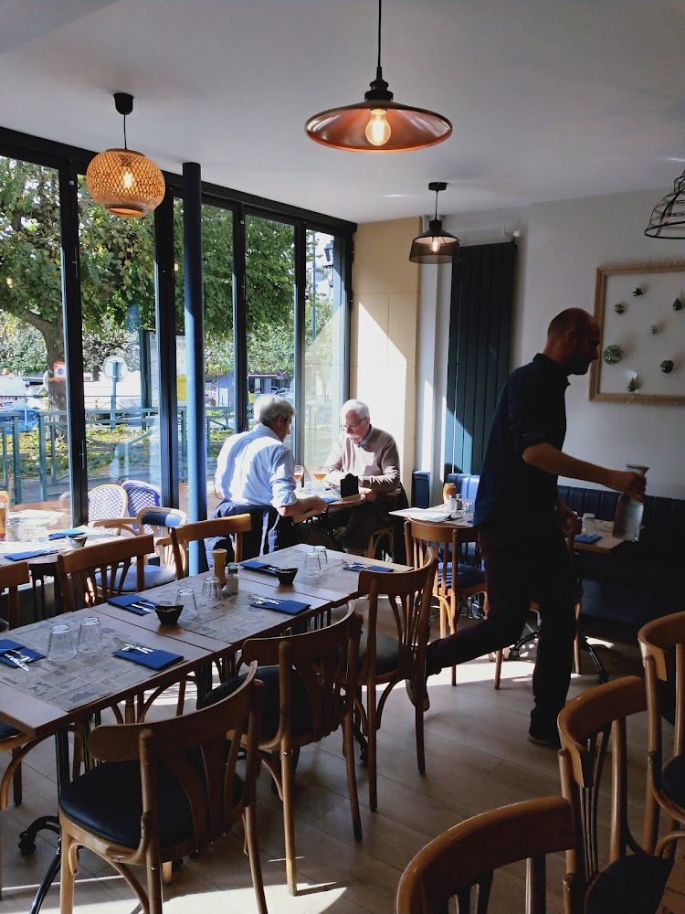 photo du resaurant Bar Moderne