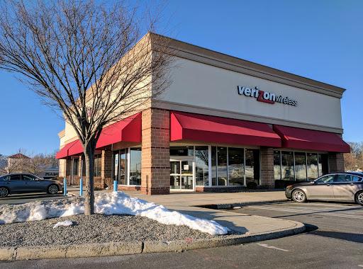 Cell Phone Store «Verizon», reviews and photos, 756 US-202, Bridgewater, NJ 08807, USA