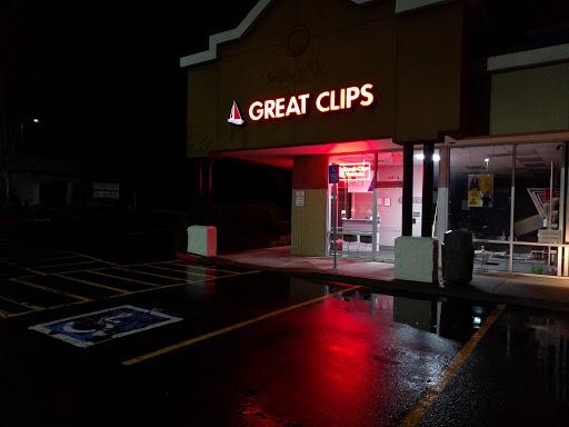 Hair Salon «Great Clips», reviews and photos, 1885 Blankenship Rd, West Linn, OR 97068, USA