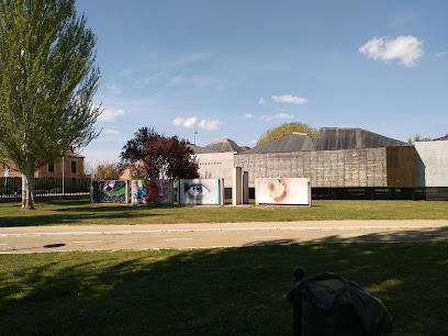 Parque De La Pradera, Benavente