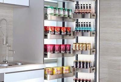 Pvc Modular Kitchen Icon InteriorsCoimbatore