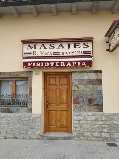 imagen de masajista Masajes R Vera