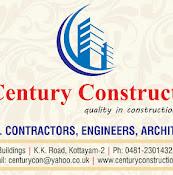Century ConstructionsKottayam