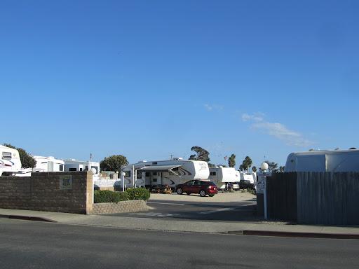 RV Park «Le Sage Riviera RV Park», reviews and photos, 319 CA-1, Grover Beach, CA 93433, USA
