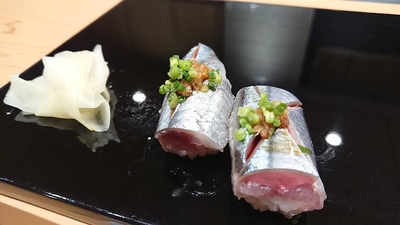 鮨 たかし 藤沢