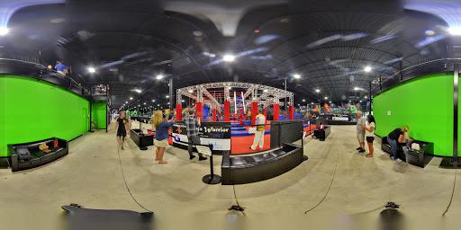 Theme Park «Velocity Air Sports», reviews and photos, 7022 A C Skinner Pkwy #200, Jacksonville, FL 32256, USA