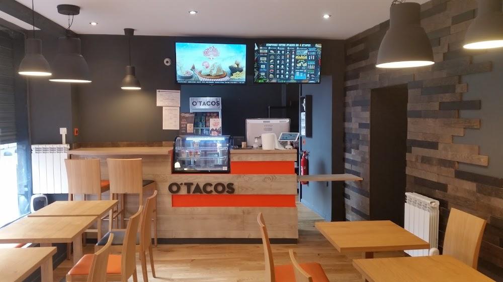 photo du resaurant O'Tacos Villiers-le-Bel