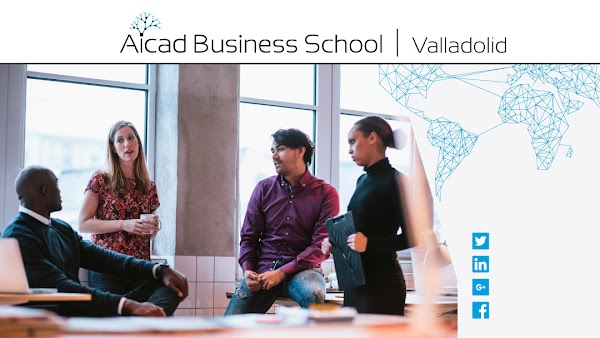 Aicad Business School Valladolid