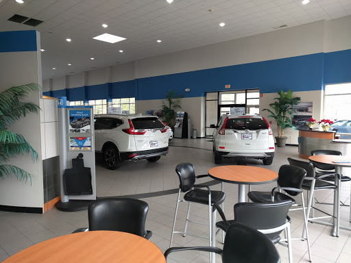 Honda Dealer «Westbrook Honda», reviews and photos, 1 Flat Rock Pl, Westbrook, CT 06498, USA
