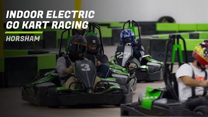 Speed Raceway & Axe Throwing