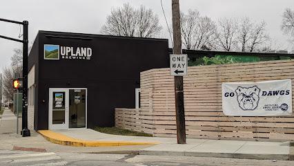 Upland FSQ Brewery
