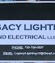 Legacy Lighting And Electrical LLC logo
