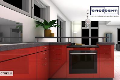 Crescent Interiors and Modular KitchenHosur