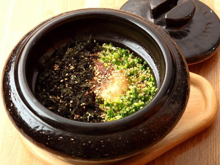 日本料理 楽只