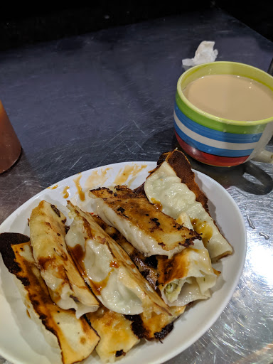 阿娟鍋貼早餐店