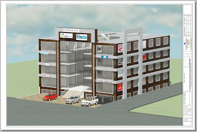 Builders, Engineers, Architects, Concepts Business & ConstructionsSrinagar