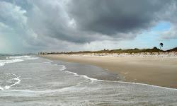 Eau Gallie Beach