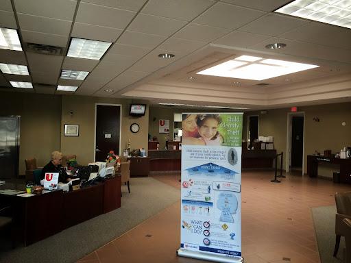 First United Bank - Seminole in Seminole, Oklahoma