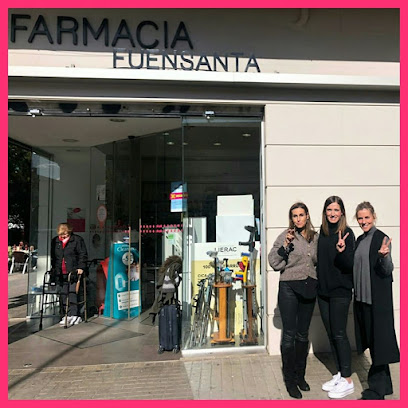 Farmacia Fuensanta