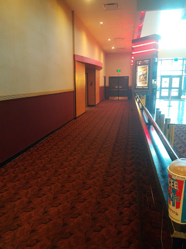 Movie Theater «Cinemark Tinseltown USA», reviews and photos, 755 Main St W, Oak Ridge, TN 37830, USA