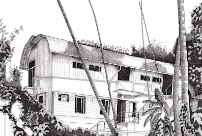 BCA ArchitectureKozhikode