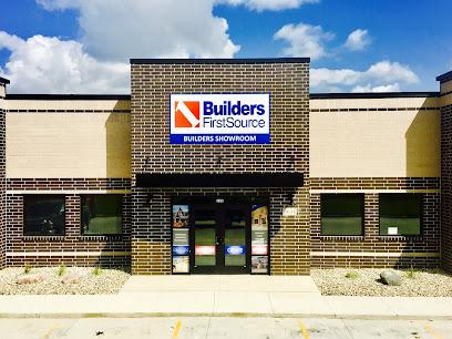 Interior designer Builders FirstSource