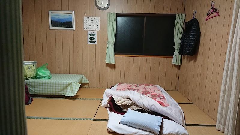 かわばたキャンプ場
