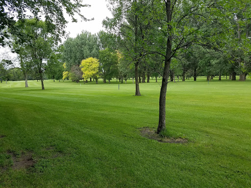 Golf Course «Mayville Golf Course», reviews and photos, 34 Westwood Dr, Mayville, ND 58257, USA