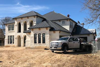 CV Roofing LLC