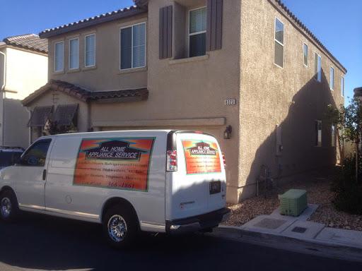 Appliance Alliance in Las Vegas, Nevada