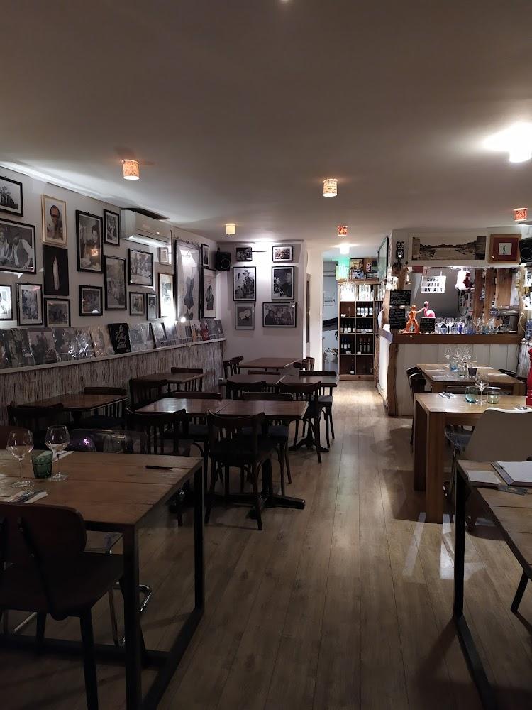 photo du resaurant Restaurant Chez Vito