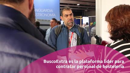 ETT Hostelería - BuscoExtra, Empresa de trabajo temporal en Madrid
