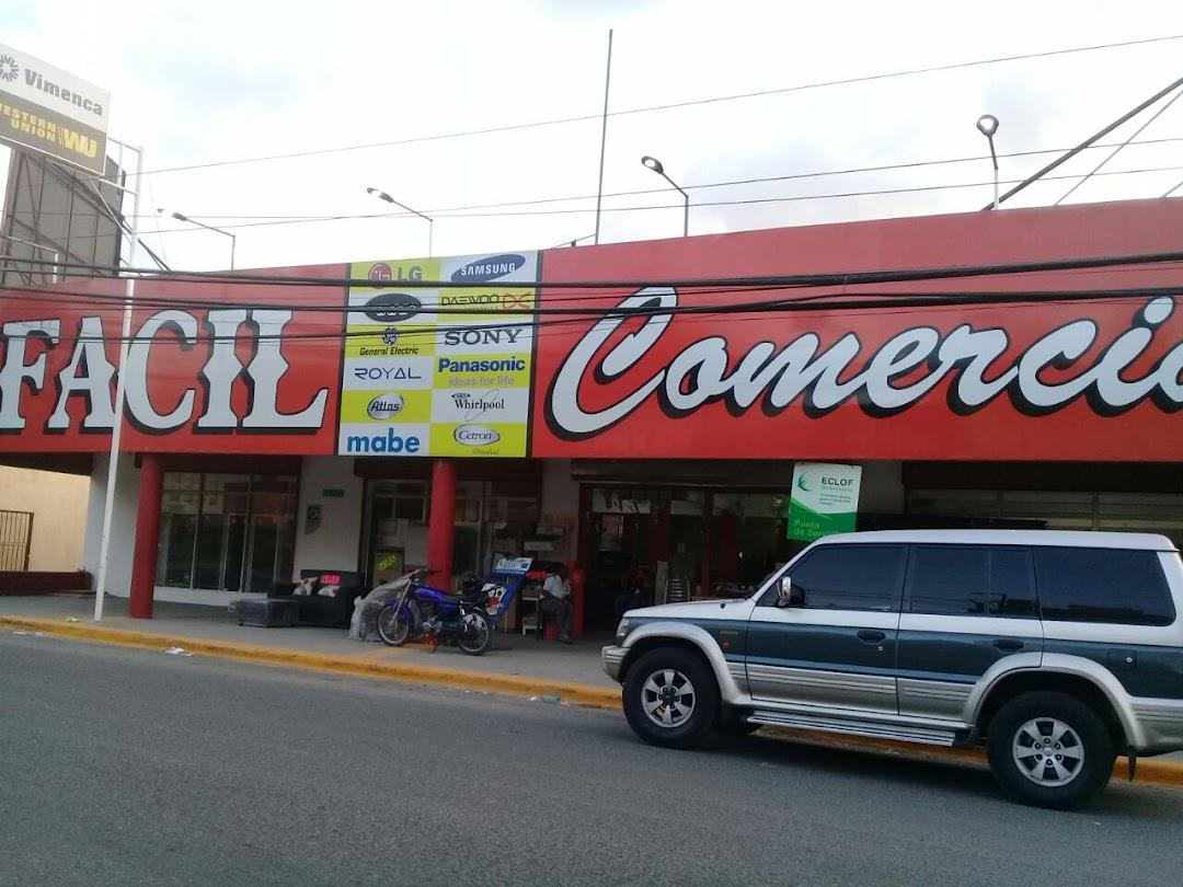 Facil Comercial, Guaricanos