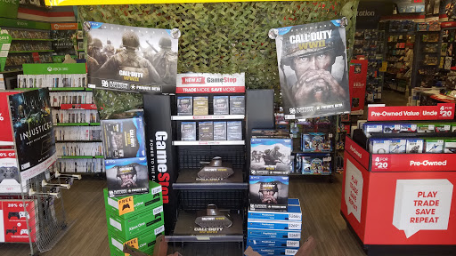 Video Game Store «GameStop», reviews and photos, 2501 W Happy Valley Rd, Phoenix, AZ 85085, USA