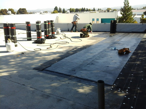 Ace Roofing SF, Inc. in San Francisco, California