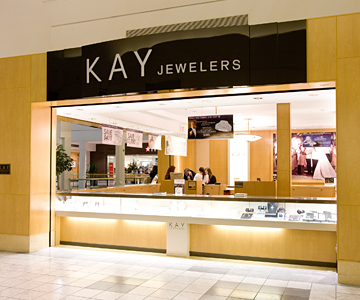 Jewelry Store «Kay Jewelers», reviews and photos, 30 International Dr S e, Flanders, NJ 07836, USA