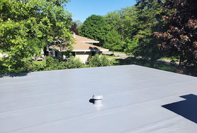 Milwaukee Roofing Group The Flat Roof Specialist Commercial And Residential Flat Roofing