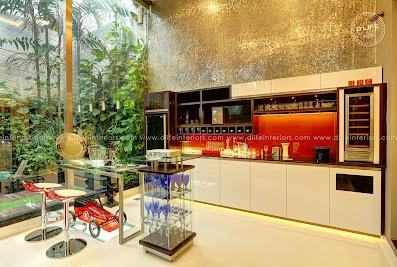 D'LIFE Home Interiors Designers in KollamKollam