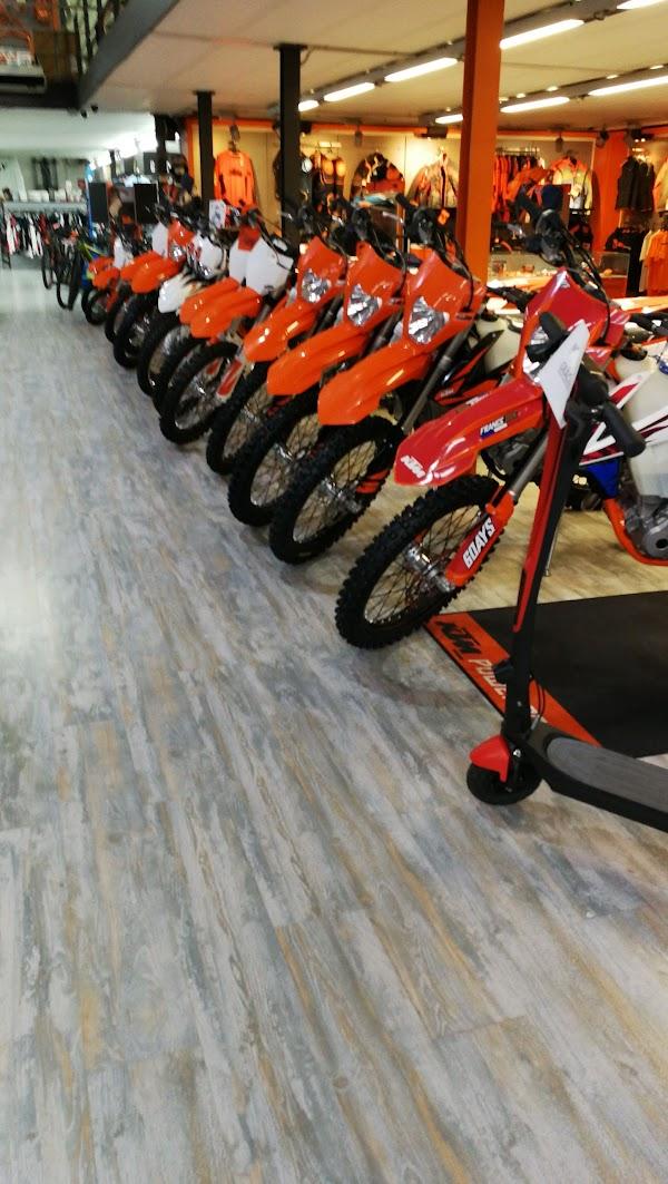 Basolí Girona Motos